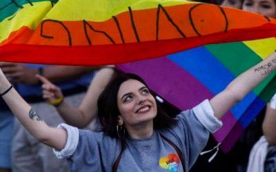 Marcha Orgullo Gay 2019