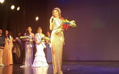 Miss Venezuela en el mundo