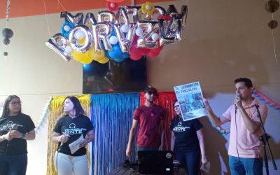 Maratón por Venezuela: un evento para divertirse y colaborar en oro de una buena causa