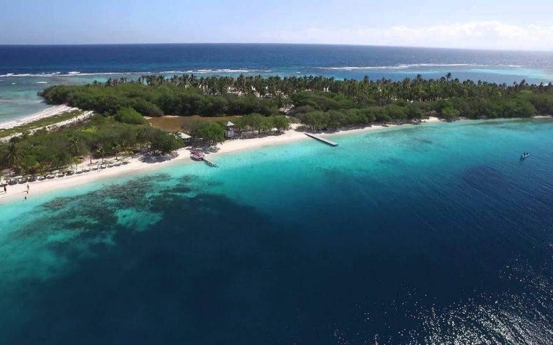 El Caribe y sus atractivos