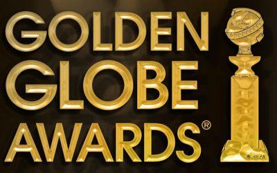 Globos de Oro anuncia sus nominados y da inicio la temporada de premios