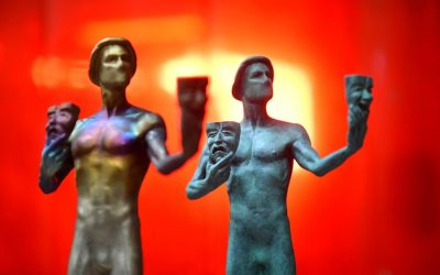SAG Awards:  Este domingo, Hollywood estará de fiesta