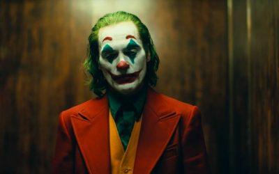 """Temporada de Premios 2020. La Academia Británica de Cine se rinde ante """"Joker"""""""
