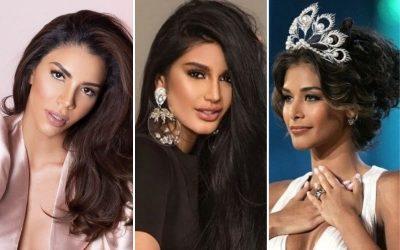 Venezolanas lideran ranking de las mujeres más bellas del mundo publicado por el portal Ice Pop