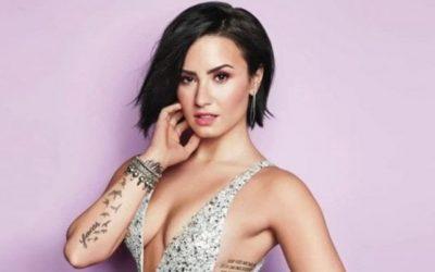 Super Bowl LIV | Demi Lovato cantará el Himno Nacional