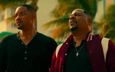 """""""Bad Boys para siempre"""" lidera la taquilla de Norteamérica"""