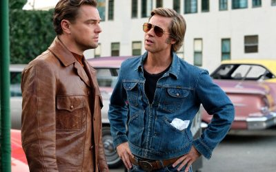 Once Upon a Time… in Hollywood triunfó en los Critics' Choice Awards