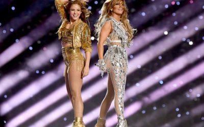 Super Bowl 2020: Shakira y Jennifer López brillaron en el show del mediotiempo
