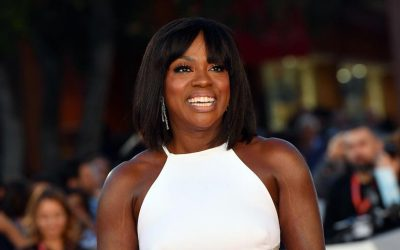 Viola Davis será Michelle Obama en una serie televisiva