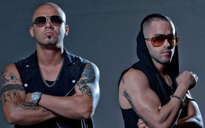 Wisin y Yandel recibirán el homenaje de los Premios Latinos BMI
