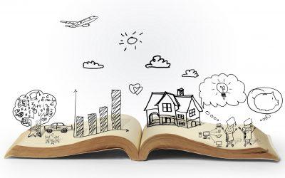 Storytelling. El arte de contar historias