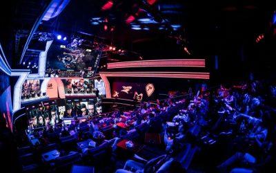 Latam, Estados Unidos y Europa posponen sus ligas de League of Legends por temor al Coronavirus