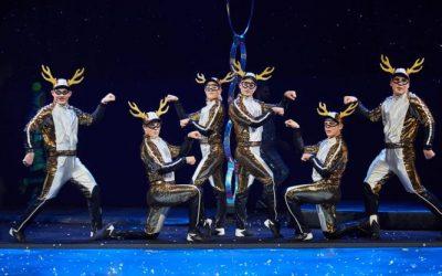 Cirque du Soleil despidió a casi todos sus empleados por el coronavirus