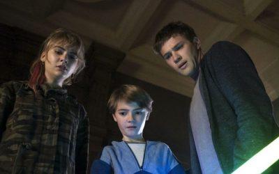 Netflix anunció la renovación de Locke & Key por una segunda temporada