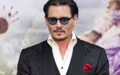 Johnny Depp se estrena en Instagram con un curioso video sobre el coronavirus