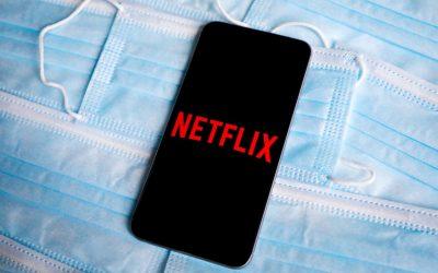 Director venezolano dirigirá la serie Social Distance para Netflix