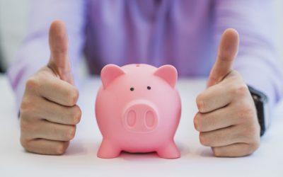 ¿Ahorrar en tiempos de cuarentena?  Es posible y urgente