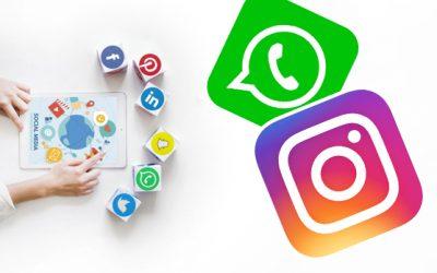 Redes sociales en tiempo de cuarentena