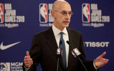NBA establece su calendario para el regreso a las canchas