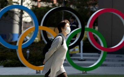 La mitad de los habitantes de Tokio contra los Juegos Olímpicos en 2021