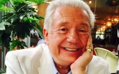 """Murió Guillermo """"Fantástico"""" González"""