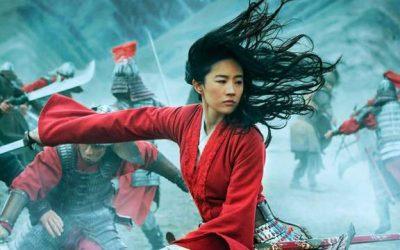 Mulan: Disney fija el estreno de la película para el 21 de agosto