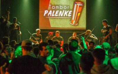 Tambor Palenke, una agrupación venezolana que comparte música, carisma y tradición aún en tiempos de cuarentena