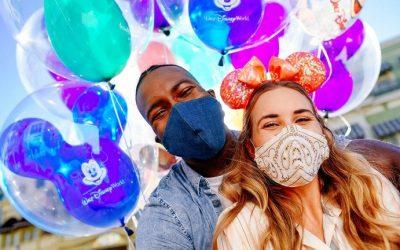 Tapabocas obligatorio y capacidad limitada: así será la reapertura de Disney el sábado