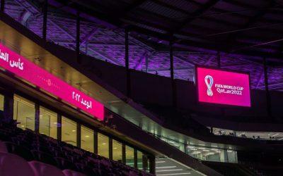 Oficial: FIFA confirmó los días y horarios del Mundial de Qatar 2022