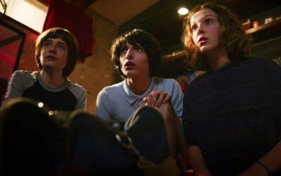 Stranger Things: cuándo se estrena la temporada 4 en Netflix, que llega con una sorpresa increíble