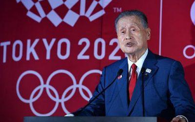 Jefe de Tokio 2021 no ve opción de JJOO en situación actual