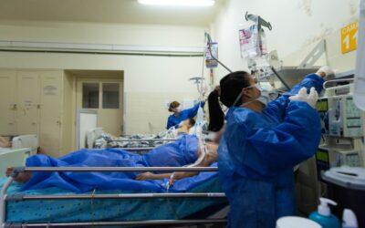 Coronavirus en la Argentina: confirmaron 21 nuevas muertes y los fallecidos suman 3.200