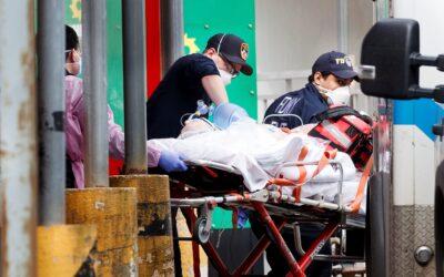 EEUU supera los 178.300 muertos y 5,77 millones de contagios de coronavirus