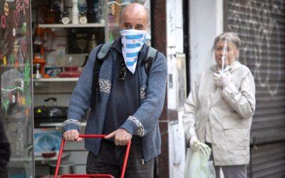 Coronavirus en la Argentina: confirmaron 16 nuevas muertes y el total de fallecidos asciende a 3.612