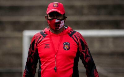 Parte de la plantilla del Caracas FC dio positivo para covid-19