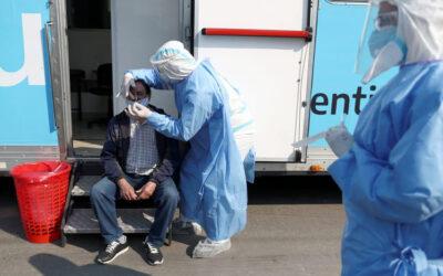 Coronavirus en la Argentina: confirmaron 33 nuevas muertes y el total de fallecidos asciende a 4.556
