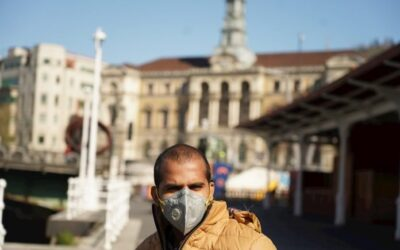 AFP: Más de 736.000 muertos por coronavirus en el mundo