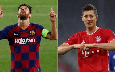 Barcelona, con Lionel Messi, se medirá ante el Bayern Munich en un duelo de candidatos