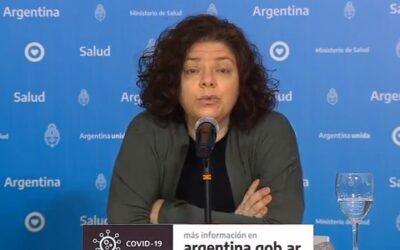 Coronavirus en la Argentina: reportan 38 nuevas muertes y el total de fallecidos asciende a 5565 en el país