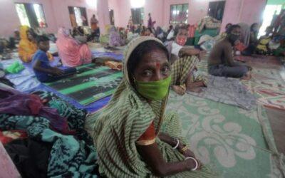 India superó los 50.000 muertos por el coronavirus: ya es el tercero con más infectados