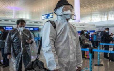 China suma siete nuevos casos positivos de coronavirus