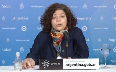Coronavirus en la Argentina: el Gobierno informó 50 nuevas muertes y las víctimas subieron a 6567 en todo el país