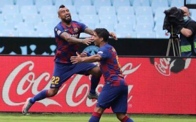 Conmoción en Barcelona: Koeman les dijo a Luis Suárez y a Arturo Vidal que se busquen club y crecen las dudas sobre la continuidad de Messi
