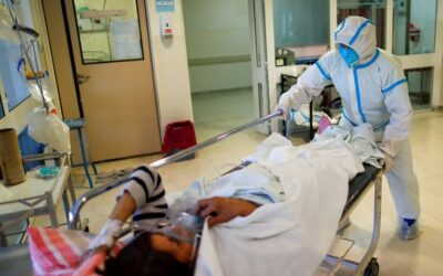 La Argentina superó las 7000 muertes por coronavirus