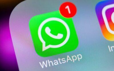 WhatsApp trabaja en nuevas herramientas para gestionar el almacenamiento