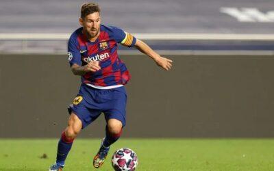 Lionel Messi se va del Barcelona y estalló un conflicto que promete ser durísimo