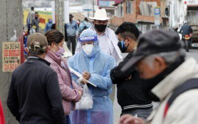 Colombia superó los 20.000 muertos por covid-19 en medio de reapertura