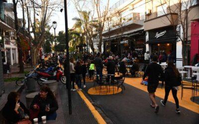 El gobierno porteño admitió que no fue bueno el primer fin de semana con los bares abiertos