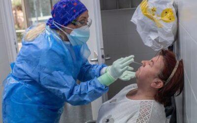 Coronavirus en Argentina. Reportan 50 nuevas muertes y el total asciende a 10.175