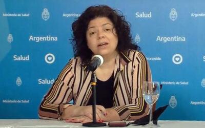 Coronavirus en la Argentina: el Gobierno confirmó 58 nuevas y son 11.206 las víctimas en el país